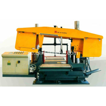 Dubbel kolumn H Beam Pipe Cutting Machine